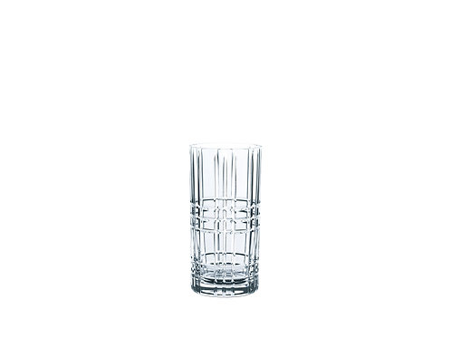 SET 4 VASOS HB SQUARE 445ml/14.8oz