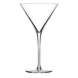 SET 12 RENAISSANCE MARTINI 210ml/7oz