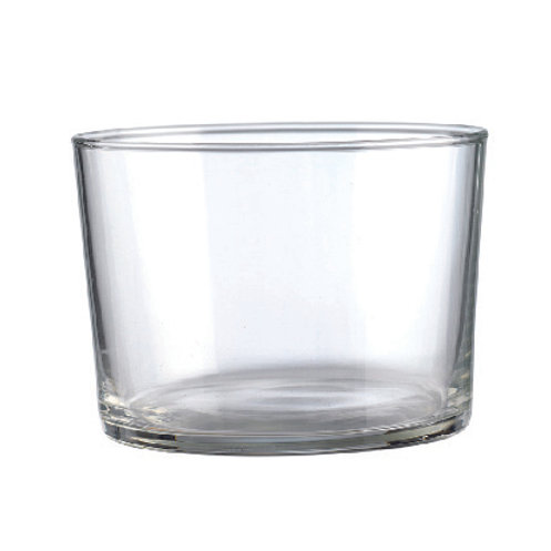 "SET 12 VASOS SIDRA MINI ""T"" 230ml/7.7oz"