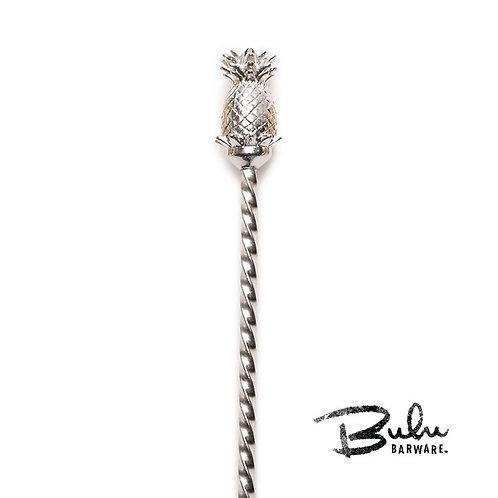 BULU BARSPOON PINEAPPLE 33.5cm