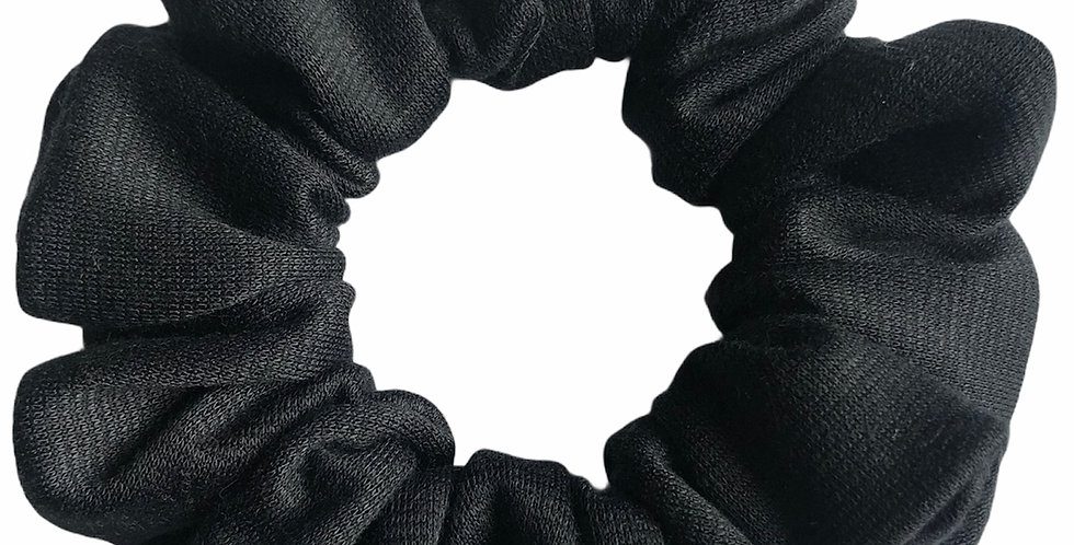 Once You Wear Black