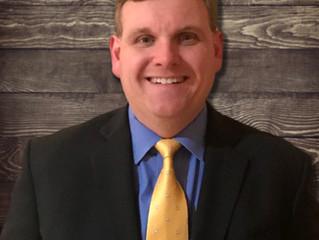 James Wilson - Named Vice President