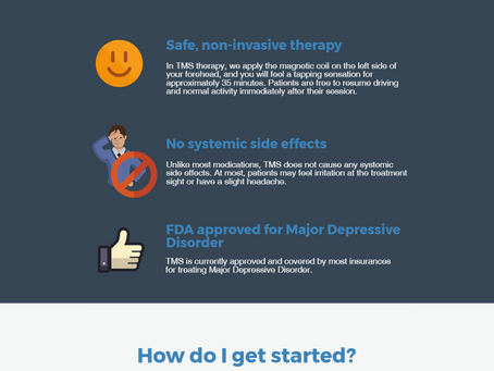 A New Hope for Depression