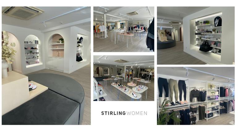 Stirling Women Merivale