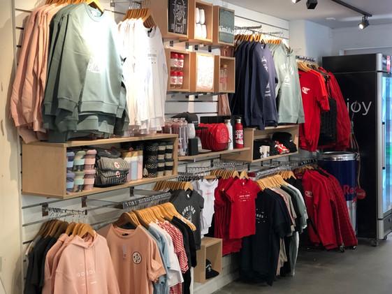 Shotover Jet Retail Store