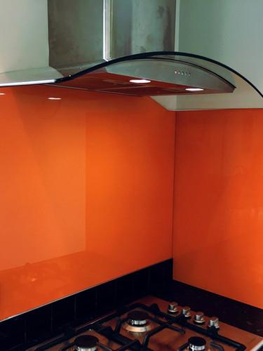 Iconic Orange