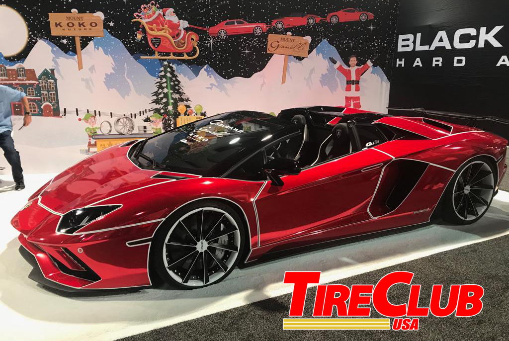 Sema Show Tire Club 18 (8)