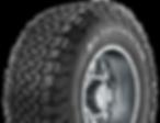 BFGoodrich All-Terrain KO2 Tires