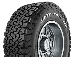 BFGoodrich All-Terrain KO2 Tires