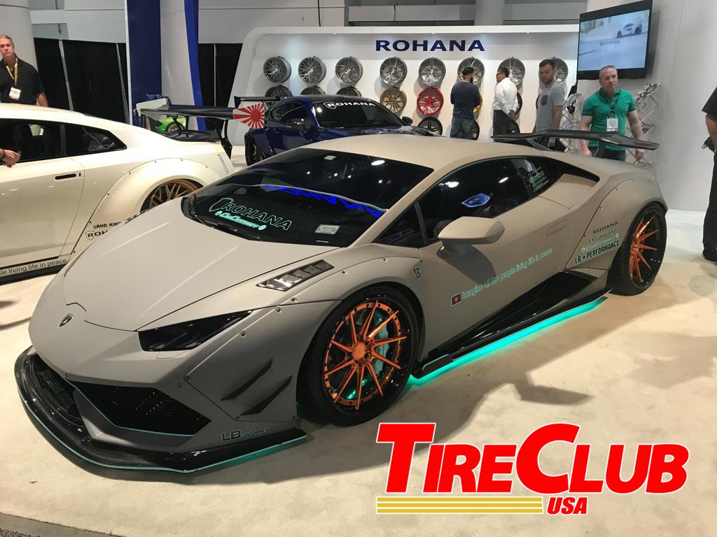 Sema Show Tire Club 18 (12)