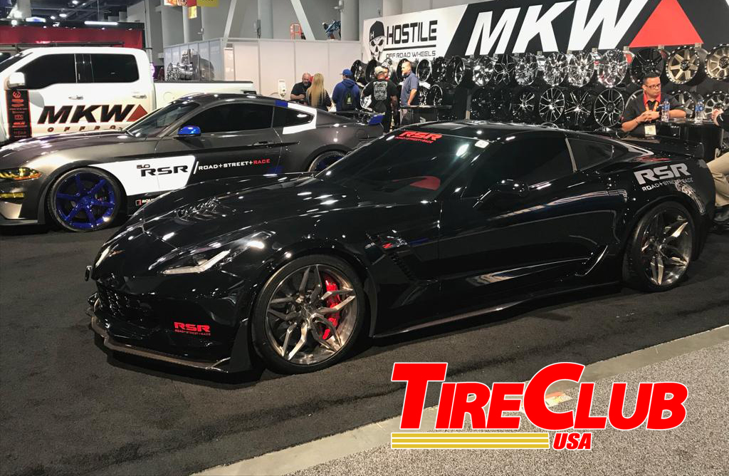 Sema Show Tire Club 18 (15)