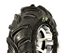 Tire Club's ATV Tire model Gator