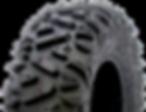 Tire Club's ATV Tire model Zeetex ZAT 2