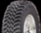 Accelera Mud Terrain Tires
