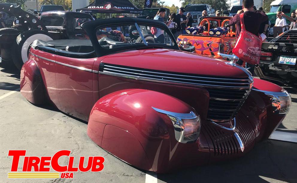 Sema Show Tire Club 18 (45)