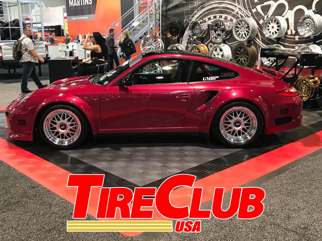 Sema Show Tire Club 18 (1)