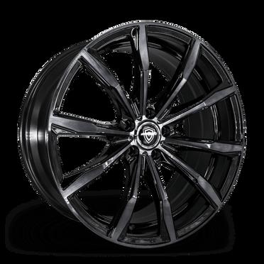 M4408 Wheel Black / hiperblack