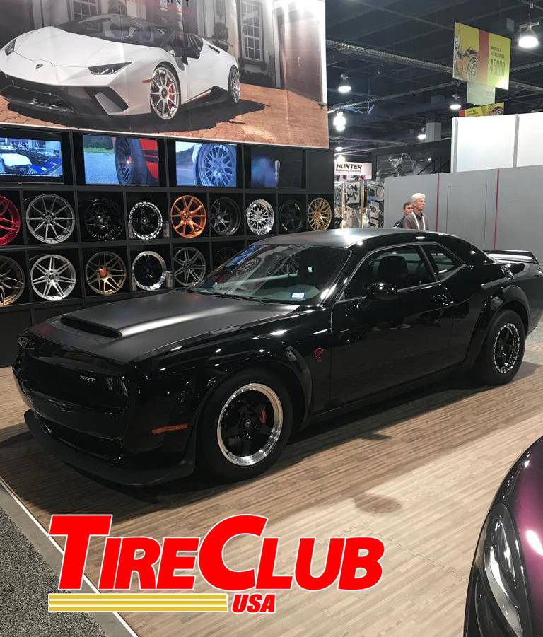Sema Show Tire Club 18 (13)