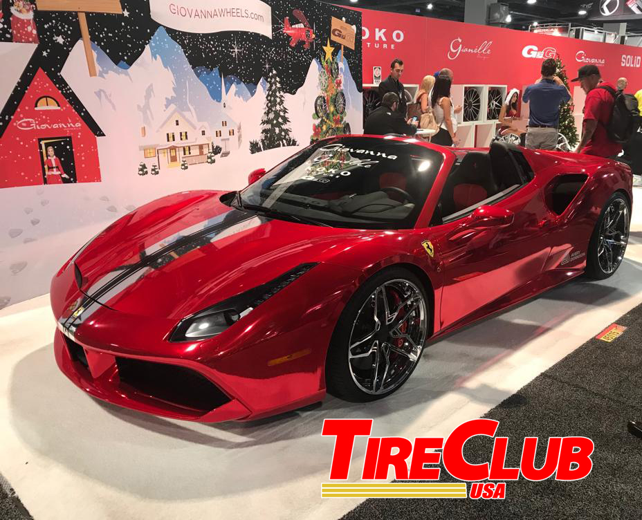 Sema Show Tire Club 18 (4)