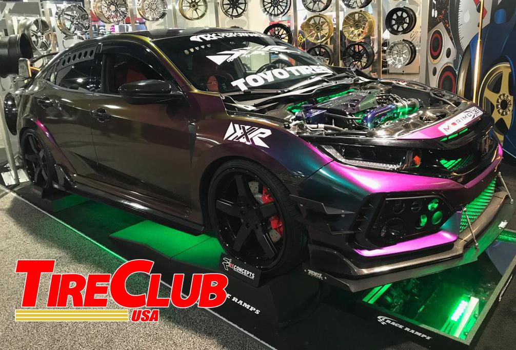 Sema Show Tire Club 18 (24)