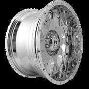 FT0151 Full Throtle Wheel Chrome