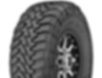 Toyo Tires Open Country Mud Terrain Tires