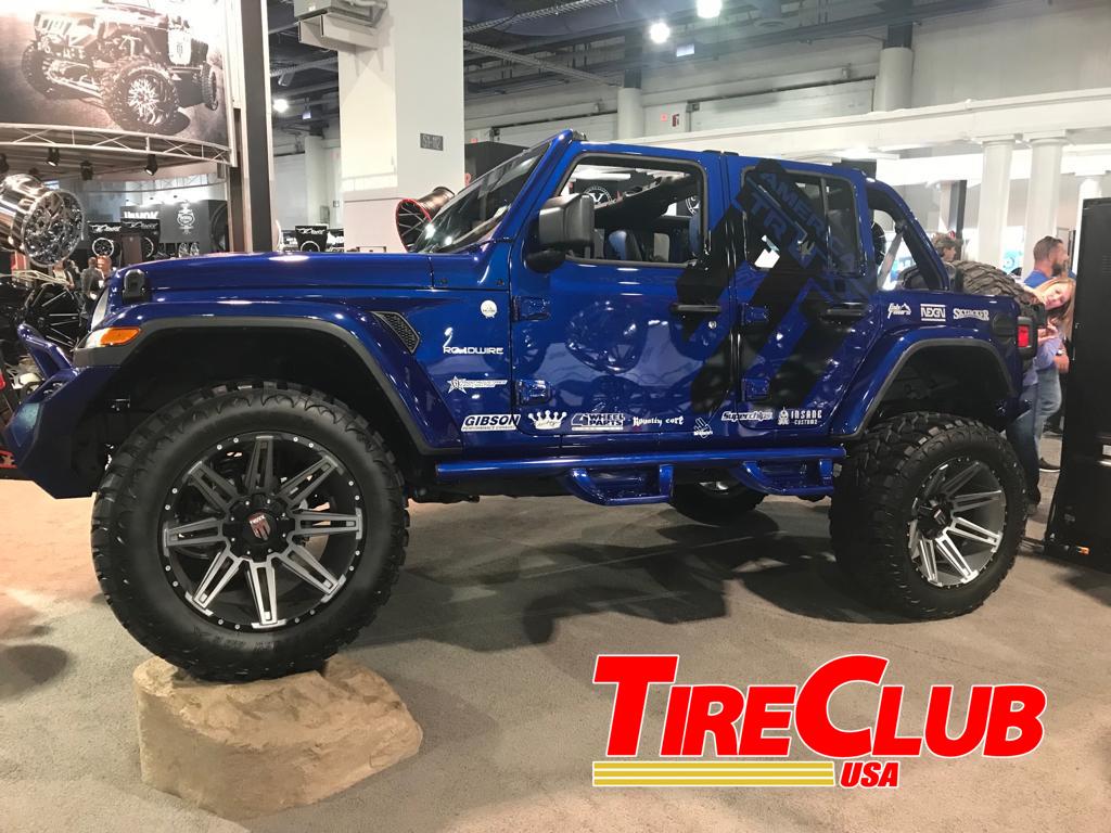 Sema Show Tire Club 18 (9)