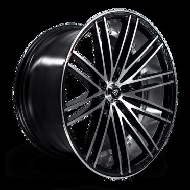 M3246 Wheel Black Polish