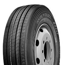 Trailer Use Commercial Tire