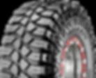 Tire Club's ATV Tire model Maxxis