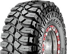 Tire Club's ATV Tire model Maxxis