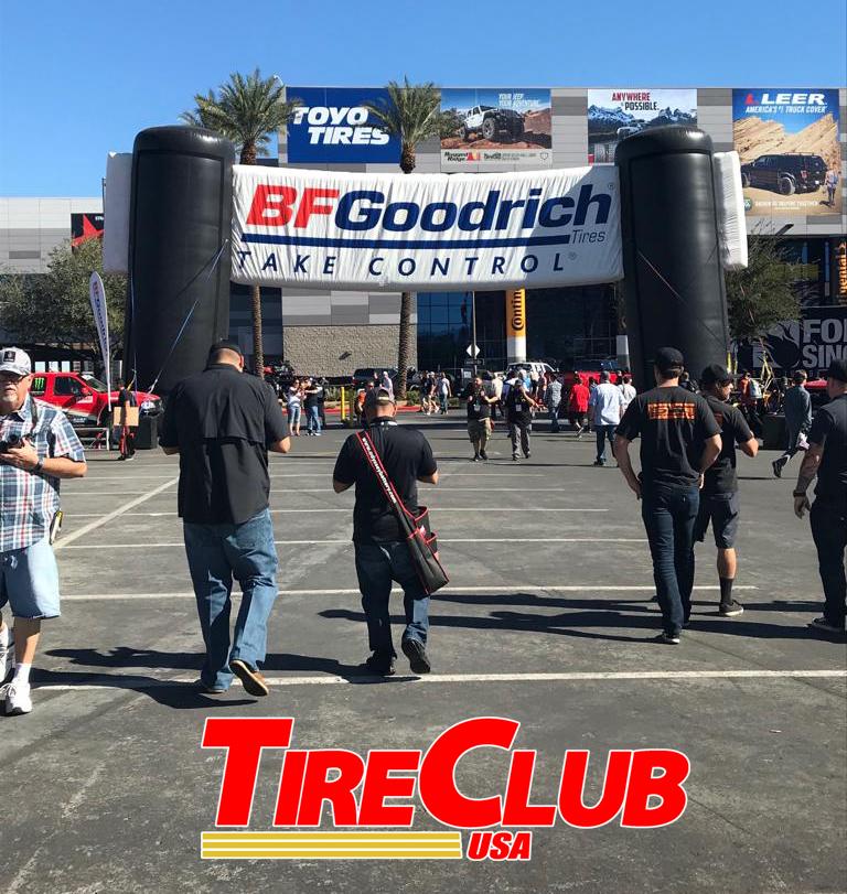 Sema Show Tire Club 18 (25)
