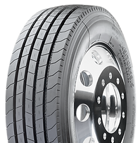Highway All Position Industrial Tires