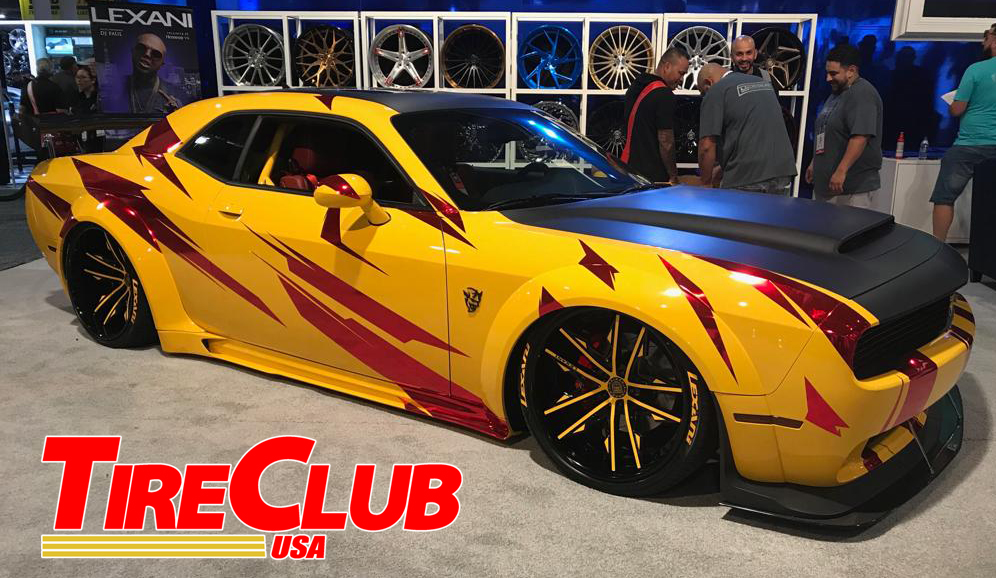 Sema Show Tire Club 18 (23)