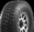 Nitto Terr Grappler Tires