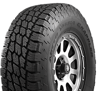 Nitto Terr Grappler Tires