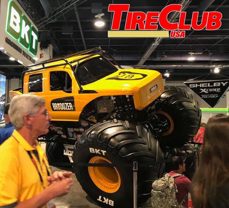 Sema Show Tire Club 18 (3)