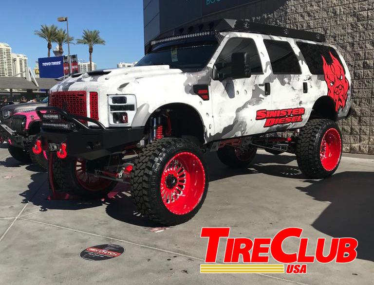 Sema Show Tire Club 18 (47)