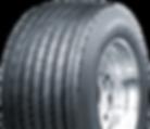 Super Single Commercial Tire