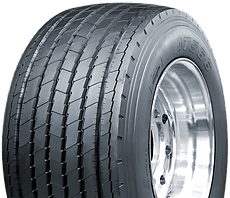 Super Single Commercial Tire