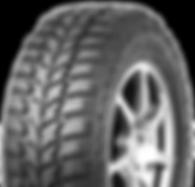Crosswin Mud Terrain Tires