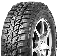 Crosswin Mud Terrain Tires