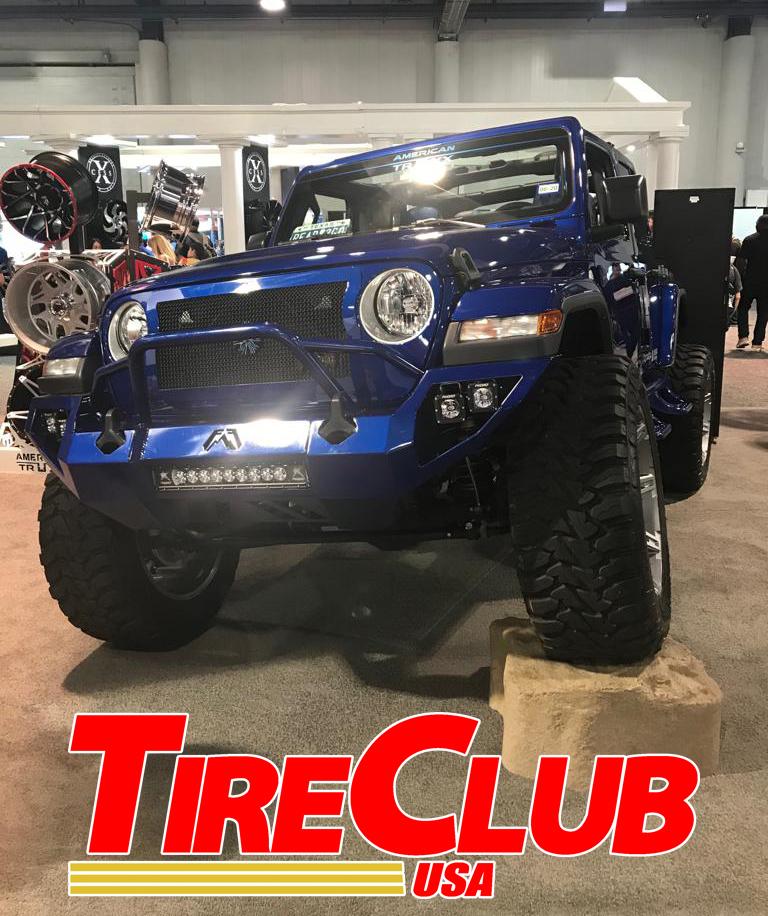 Sema Show Tire Club 18 (10)