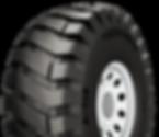 20.5 - 25 Farm Tires'