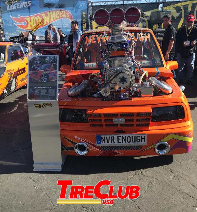 Sema Show Tire Club 18 (43)