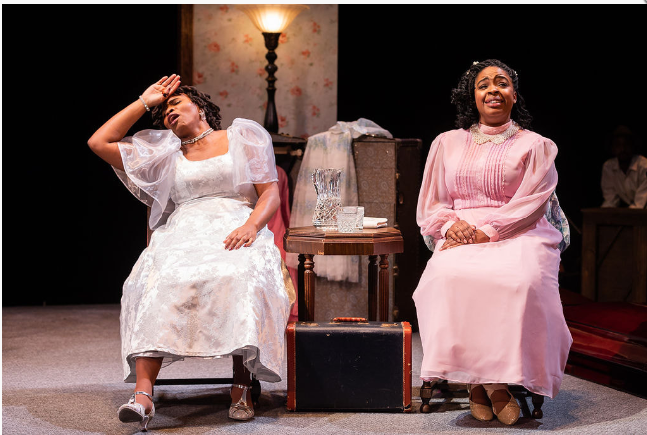 Marie & Rosetta by George Brant; Greater Boston Stage Company