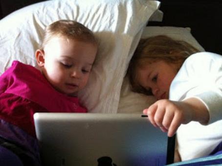 9 Effects of Modern Gadgets on Children Development