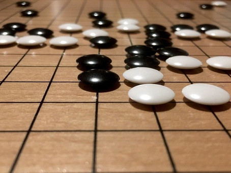A Kid's Guide to Playing Go