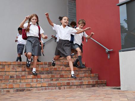 Schools Cutting Recess