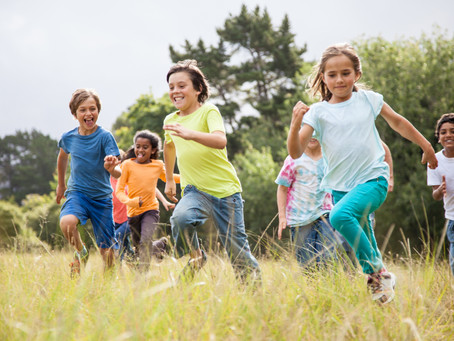 A Parents Guide to Healthy Children